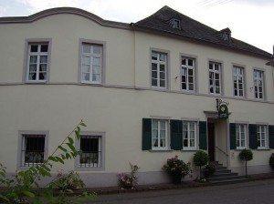 Kratzenhof (Maximinstr./Kratzenhofstr.)