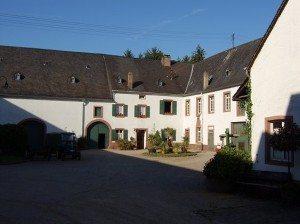 Maximinerhof (Eingang Maximinstr.)
