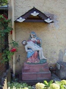 Pietà (Bothgasse)