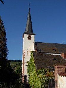 Pfarrkirche St. Laurentius (Maximinstr.)