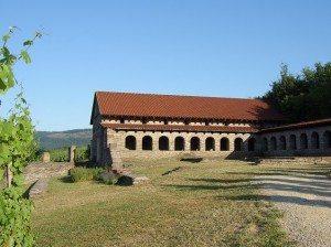 Römische Villa Urbana